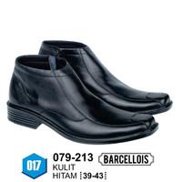 Azzurra Formal Shoes 017 - 39