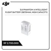 DJI Phantom 4 Intelligent Flight Battery (5870mAh, High Capacity)