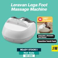 Leravan Lega Foot Massage Machine Kneading Foot Massage Pemijat Kaki