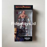 McFarlane Toys Mortal Kombat - Baraka Bloody Horkata Skin Act Figure
