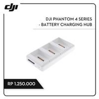DJI Phantom 4 Series - Battery Charging Hub