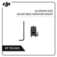 DJI Ronin-S/SC Adjustable Monitor Mount