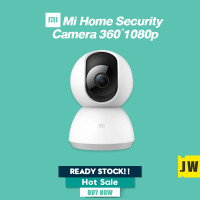 Xiaomi Mi Home Smart Security Camera 1080p IP Cam 360° CCTV Xiaomi