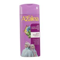Azalea Hijab Shampoo with Habbatussauda Oil & Zaitun Oil 180ml