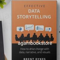 buku cetak effective data storytelling