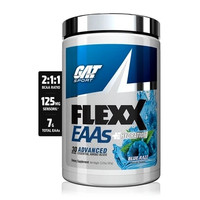 GAT Flex EAAs EAA Essential Amino Acid 30 Serving