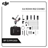 DJI Ronin RS2 Combo