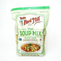Bob's Red Mill Vegi Soup Mix 794gr