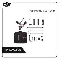 DJI Ronin RS2 Basic