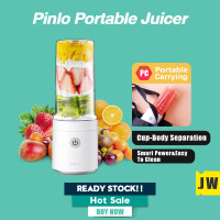 Pinlo Portable Mini Juicer 350ml Blender Buah Mini Electric Juicer