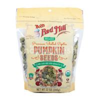Bob's Red Mill Organic Pumpkin Seeds 340 gr