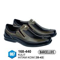 Azzurra Formal Shoes 007 - 39