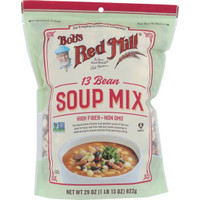 Bob's Red Mill 13 Bean Soup Mix 822gr