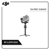 DJI RSC 2 Basic