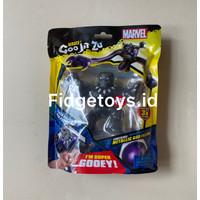Heroes of Goo Jit Zu Marvel Superheroes Black Panther - Hot Toys 2020