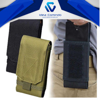 Tas Holster Tactical Outdoor Smartphone 6 Inch - BW2503458