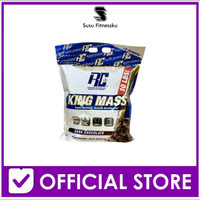RONNIE COLEMAN KING MASS 10LBS