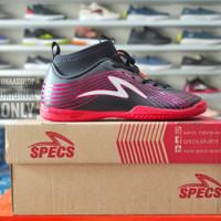 Sepatu specs futsal anak iluzion original BNIB