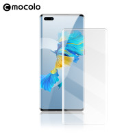 Tempered Glass Huawei Mate 40 - Mocolo Premium 3D UV Clear Glass