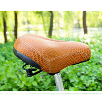 Sadel Sepeda Comfortable Cushion Shock Absorption Klasik - SX-997