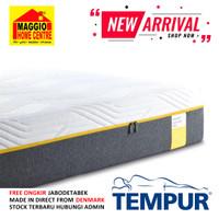 Kasur Memory Foam - Kasur Tempur - Sensation Elite - TEMPUR®