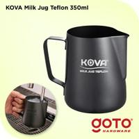 Kova Teflon Milk Jug Frothing Pitcher Susu Barista Espresso Latte Art