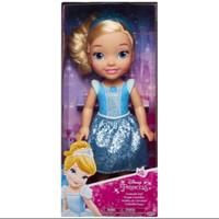 boneka Disney Princess Cinderella fashion doll Jakks original