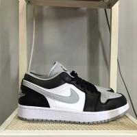 Nike Air Jordan 1 Low Smoke Grey