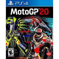 PALING MURAH!! PS4 MOTOGP 20 / MOTO GP 2020 CD BD GAME PS4 ENGLISH