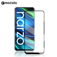 Tempered Glass Realme Narzo 20 Pro | Narzo 20 - Mocolo Premium Glass