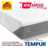 Kasur Memory Foam - Kasur Tempur - One Firm - TEMPUR®