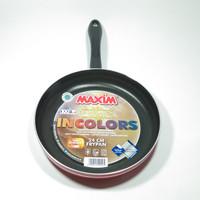 Maxim Casablanca Teflon Penggorengan Fry Pan 24 cm