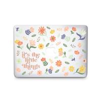 Little Things - MacBook Case
