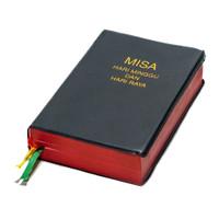 Buku Misa Hari Minggu dan Hari Raya Buku Doa Katolik Rohani