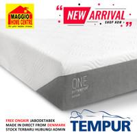 Kasur Memory Foam - Kasur Tempur One Medium - TEMPUR®
