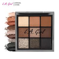 LA GIRL Keep It Playfull Eyeshadow