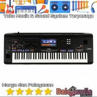 Keyboard Yamaha Genos Arranger Workstation ORIGINAL