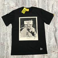 FR2 Smoking Kills Bruce Lee Tshirt / Fucking Rabbits Tee - ORI FO