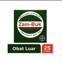 ZAMBUK / ZAM BUK 25GR