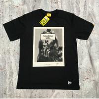FR2 Smoker Kurt Cobain Tshirt / Fucking Rabbits Nirvana Tee - ORI FO