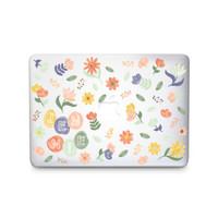 Name Garden - MacBook Case