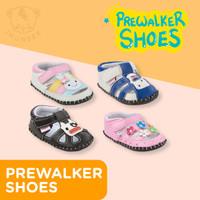 Sandal Sepatu Bayi Baby prewalker Shoes Laki laki perempuan - Random