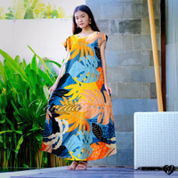 DASTER VEGA MEGA PAYUNG PANJANG BUSUI BY VANZAA COLLECTION POLOS 10