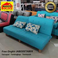 Sofa Bed Stepan - Sofa Minimalis - Maggio - Rumahimpian Collection