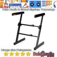 Stand Keyboard Stand Piano Hercules KS400B KS-400B Ori