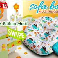 sofa bed baby / sofa baby newborn / sofa / sofa bayi