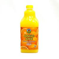 Jungle Juice Orange 2 Liter