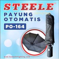 Payung Lipat Otomatis Buka Tutup Anti UV Payung Steele PO-164 Super
