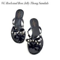 VG Rockstud Bow Jelly Thon