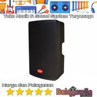 Speaker Active BARETONE MAX15RC MAX 15RC Speaker Professional 500W